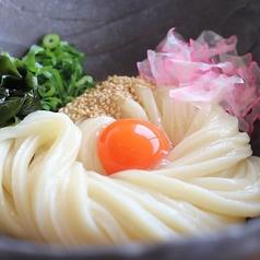 さぬきうどん 寿司 men-juの写真