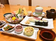 一福寿司のおすすめ料理1