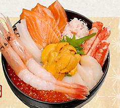 恵比寿屋食堂のおすすめ料理1