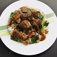本格中華料理をこだわり続けています!!