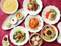 SHIROYAMA HOTEL kagoshima 広東料理 翡翠廳 ひすいちょうの写真