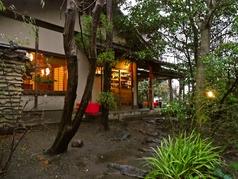 甘味茶屋の写真