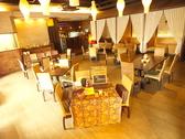 アジアンダイニングバー ア・ダニー Asian Dining Bar A・Dannyの雰囲気3