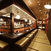 極味や 大名店の雰囲気2
