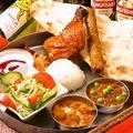 料理メニュー写真Tandoori Mix gril