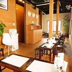 カフェジャン CAFE GIANG 横浜中華街店の写真