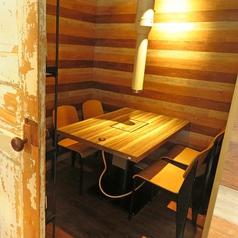 ケーツーファクトリー K2 FACTORY 梅田茶屋町の雰囲気1