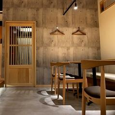 日本料理 ゆいんちの雰囲気1