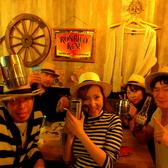 海賊ハットかぶり放題★みんなでかぶって撮る写真はSNSにあげたくなっちゃう!女子会の記念撮影にも♪