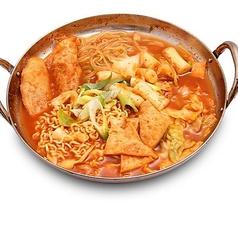 韓国料理 K-food 日本橋店の写真