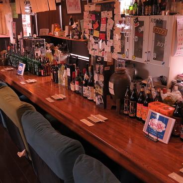 居酒屋 famille ファミーユの雰囲気1
