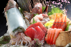 船栄 柏崎店のおすすめ料理1