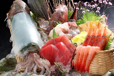 海鮮ろばた 船栄 柏崎店のおすすめ料理1
