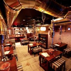 立川焼肉酒場 すみびやの雰囲気1