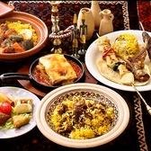 アラビア料理レストラン アル・アイン AL AINのおすすめ料理3
