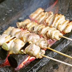 炭火焼鳥専門居酒屋 マサムネのおすすめ料理1