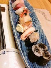 美喜鮨 本店のおすすめ料理1
