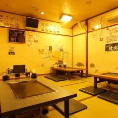 竹うま 姫路の雰囲気1