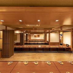 田なか屋本店 五反田の雰囲気1