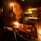 2名様~団体様まで個室完備♪ゆったりとした和個室です♪接待や少人数様でのご宴会にピッタリの個室となっております。落ち着いた雰囲気で当店自慢の料理の数々をご堪能ください。