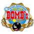 BOMB's ボムズのロゴ