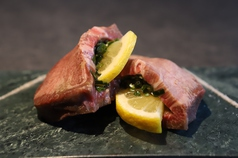 焼肉雲門のおすすめ料理1