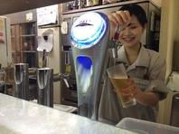 氷点下2.2度のビール、エクストラコールド!!
