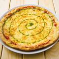 料理メニュー写真【ピザ】焼きたてピッツァ マルゲリータ