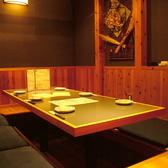 彩食美酒 膳屋 蔵本店の雰囲気3
