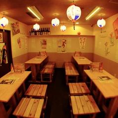 宮城大衆居酒屋 結 むすび 仙台駅前店の雰囲気1