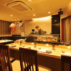 海鮮小料理 高海師 すすきの店の写真