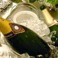 ■サプライズ■限定無料シャンパン