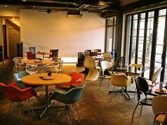 アドバンス カフェ. advance cafe.の写真