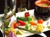 SERGIO STRAWBERRY セルジオ ストロベリーのおすすめ料理3