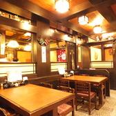 串の坊 天王寺ミオ店の雰囲気3