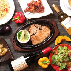 ロティ Roti 仙台のおすすめ料理1