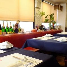 フランス食堂 オ・コションブルーの写真