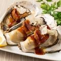 料理メニュー写真数量限定!【三陸産地直送】殻付き牡蠣のロッシーニ