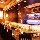 ひかり寿司 関内店の雰囲気2