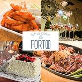 Buffalo Chicken&Bar FORTO 四日市市のグルメ