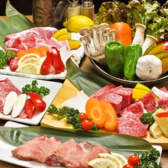 肉屋の台所 川崎ミートのおすすめ料理1