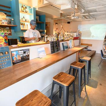toitoitoi.cafe&surfの雰囲気1