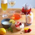 料理メニュー写真■【発酵ドリンク&健康茶】シリーズ*詳しいメニューはドリンク欄をご覧ください*