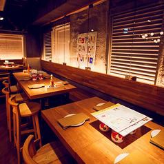 ワイン酒場 ディプント 五反田店の特集写真