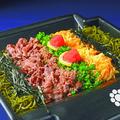 料理メニュー写真『元祖』熊本城瓦そば