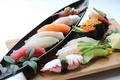 料理メニュー写真毎日入荷の新鮮魚介!