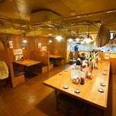 島酒場 平良商店 新橋店の雰囲気3