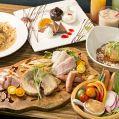 Cafe & Dining COLOR 柏店のおすすめ料理1