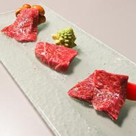 肉の旨みがギュッと詰まった料理の数々