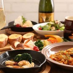 Cafe&Dining ARISTAR アリスター 越谷店のおすすめ料理1
